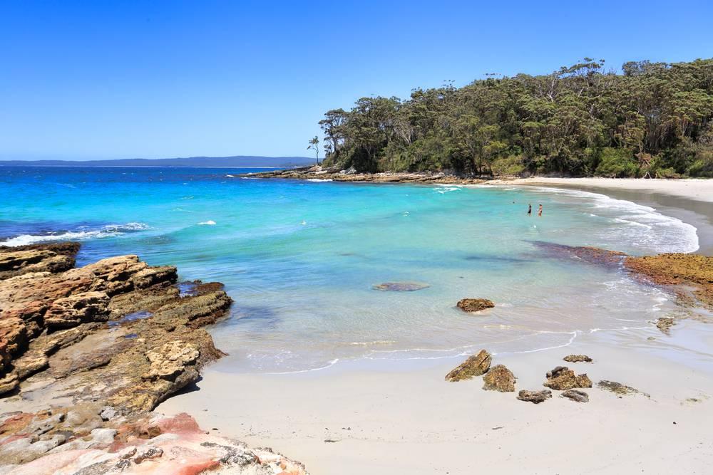 Sydney to Jervis Bay