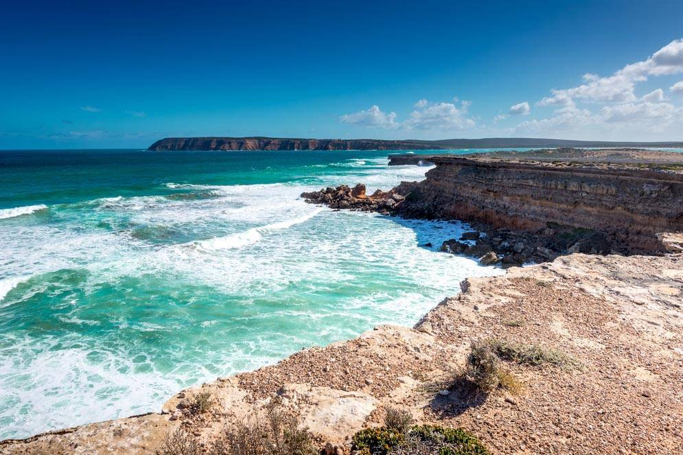 Adelaide to the Eyre Peninsula in 10 days