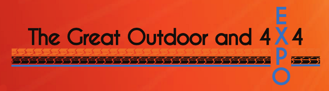 The Great Outdoor and 4x4 Expo