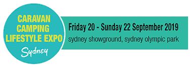 Sydney Caravan Camping Lifestyle Expo